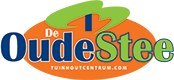 De Oude Stee Tuincentrum website